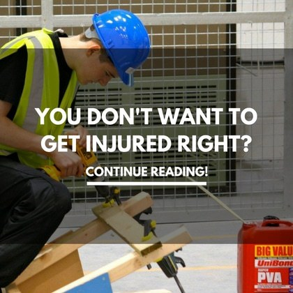 Skip Hire Safety Table Of Contents