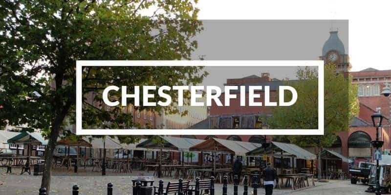Skip Hire Chesterfield