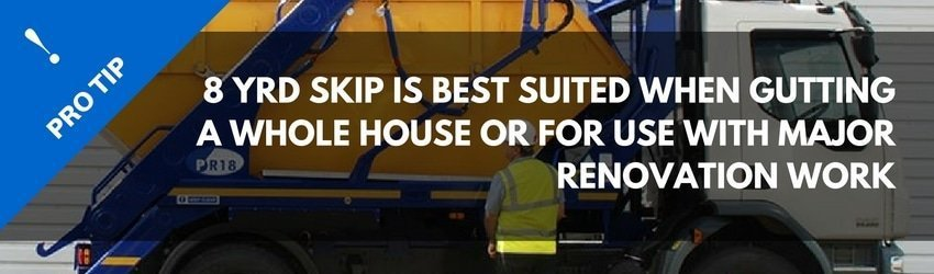 Skip Hire In Chesterfield
